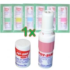 Poy-Sian Mark II - Nasal Inhaler