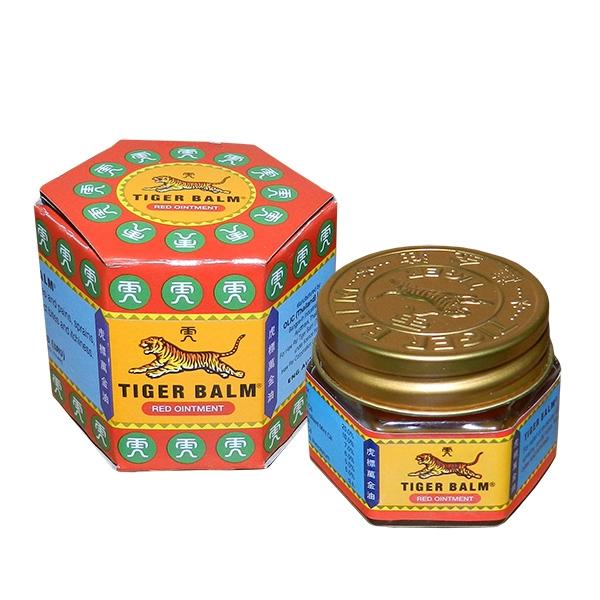 Tiger Balm - Red - 19,4 g