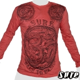 16,29 € Ohm, Om, Aum - this very popular spiritual symbol and most sacred of all mantras adorned mandala-like with a Lilly in the middle. 100% cotton