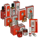 Siang Pure Oil - Formula I (red) - 25 ml
