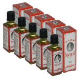 5x Siang Pure Oil - Formula II (white) -25 ml