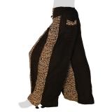 Smart Rayon Crease Pants - Long Pants Tweets - Metric