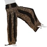 Smart Rayon Crease Pants - Long Pants Tweets - Hypno Snails