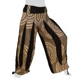 Smart Rayon Crease Pants - Long Pants Tweets - Radio