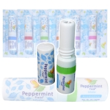 The Peppermint Field Inhaler is another nasal inhaler to make you feel refreshed, help with vertigo, dizziness, nausea, nasal congestion and itching ...