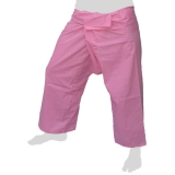 Thai Fisherman Pants - Light & Easy (light pink)