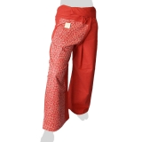 Fancy Thai Fisherman Pants - Mini Flowers