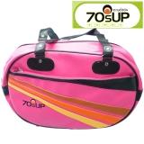 70sUp - Handbag Sport Bowling Style - pink
