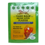 Tiger Balm - Cooling Plaster (white)