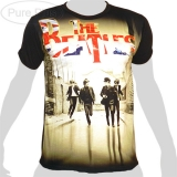 Pure Plus T-Shirt - The Beatles Running