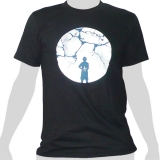 Rocky T-Shirt - Broken Moon
