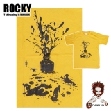 Rocky T-Shirt - Ink Men