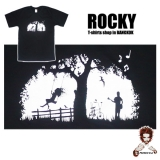 Rocky T-Shirt - Romantic Eve