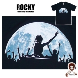 Rocky T-Shirt - Full Moon Party