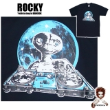 Rocky T-Shirt - E.T. DJ